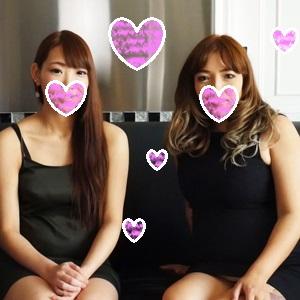 【FC2オリジナル】麗華&梨乃 と~ってもエッチな2人の妊婦さんと極楽3Pで中出しセックス①
