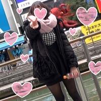 大阪J★まりちゃん18才 序章編☆「イクぅ…