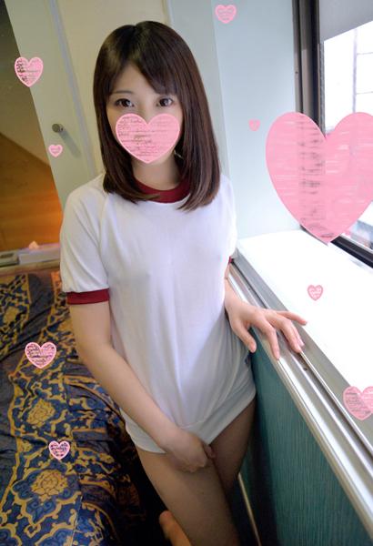 【個人撮影】なっちゃん20才 ③初中出し☆生NGの¥交娘とゴム無し性交♥【ハメ撮り】||