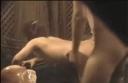 温泉でSEXする様子をこっそり撮影 9分