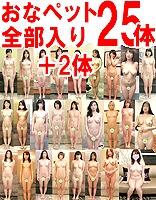 【個人撮影】中出しキメた女たちの女体コ…